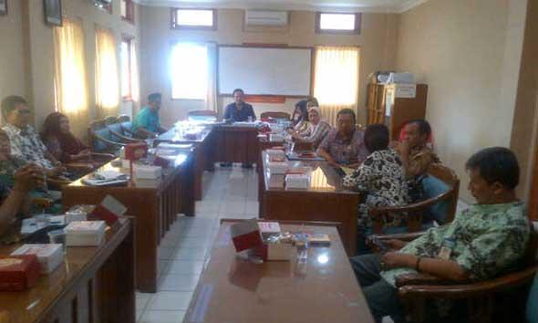 DPRD Inisiasi Sekretariat Bersama Penanggulangan HIV-AIDS