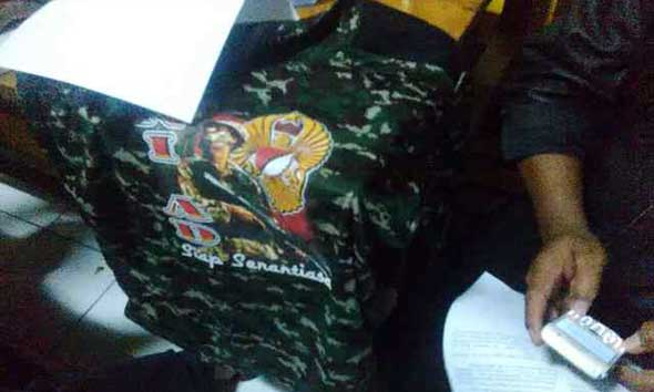 Tentara Gadungan Kembali Telan Korban, Kali Ini Pelajar