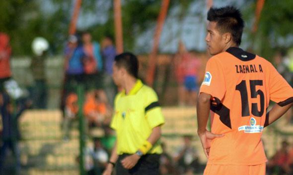 Winger Muda PSIR Lepas ke Tim Luar Jawa