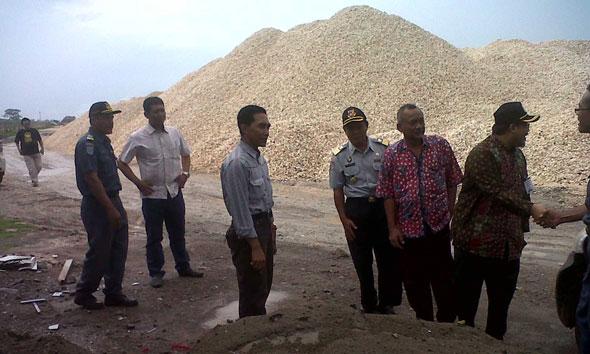 Klaim Punya Hak di Tanjung Bonang, DPRD Panggil SBAP
