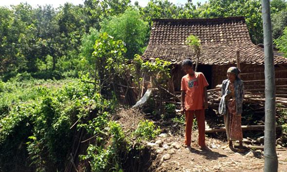 """Rembang masih Miliki 75 Desa """"Merah"""" Kemiskinan"""