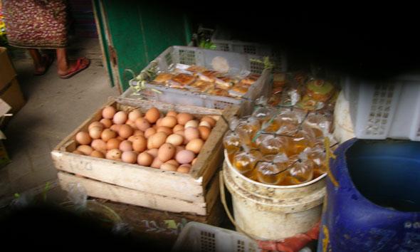 BBM Turun, Harga Ayam Potong dan Telur Malah Melejit
