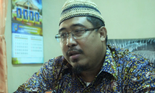 DPRD Tunggu Balasan Gubernur Soal Pelantikan Hafidz