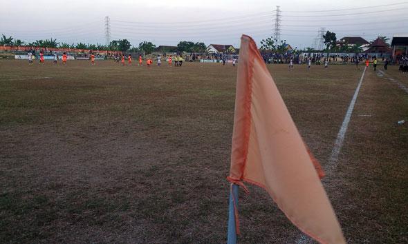 PSIR Rembang Berpolemik Soal Pelatih