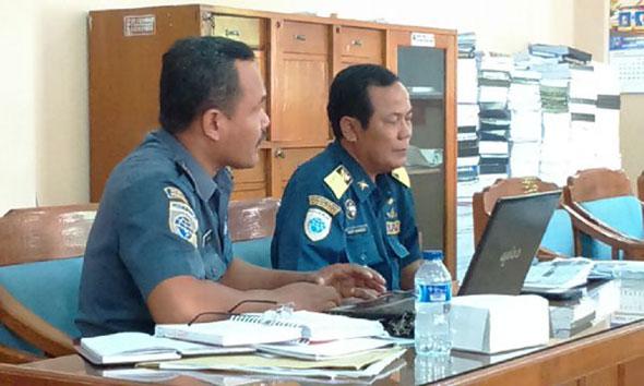 Tanda Tangannya Dipalsukan, Syahbandar Tanjung Bonang Ogah Lapor Polisi