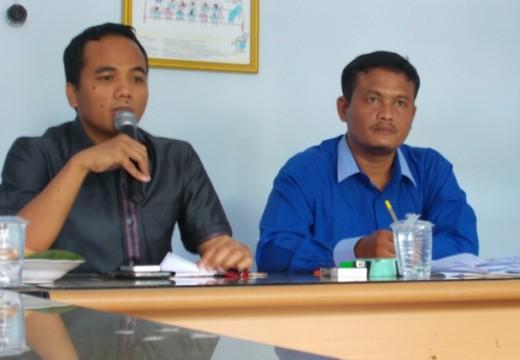 KPU Pangkas Jatah Dana Pilkada Rembang