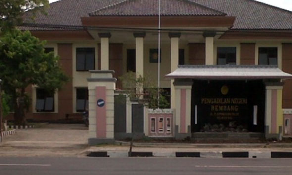 Usai Pimpin Galang Dana PMI, Ketua PN Dipindah