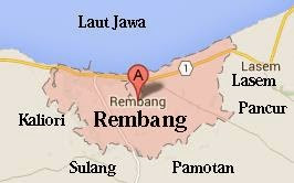 Penduduk Rembang 612.552, Calon Perseorangan Silakan Berhitung