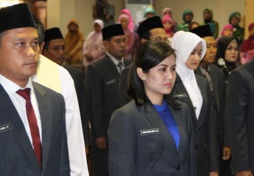 Bahaud Duror Digosipkan Dampingi Hamzah Maju Pilkada
