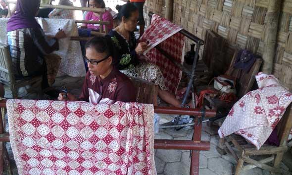 Kuota Usaha Mikro di Rembang Expo Ditambah
