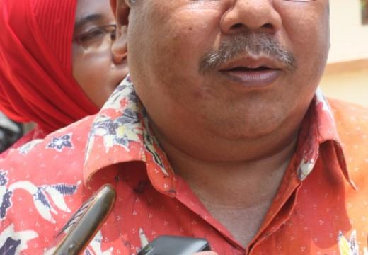 BPN Rembang Belum Keluarkan HGB Tanjung Bonang
