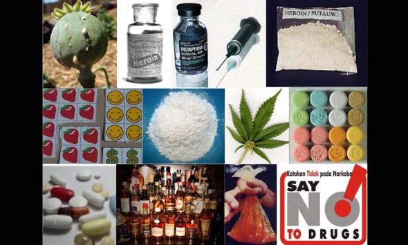 Orang Tua di Rembang Masih Buta Narkoba