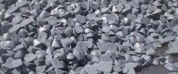 SIR Tunda Investasi Semen Beralih ke Ferro-Nikel