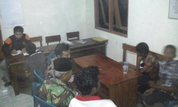 Warga Tanjung Tangkap Remaja Pembobol Warung