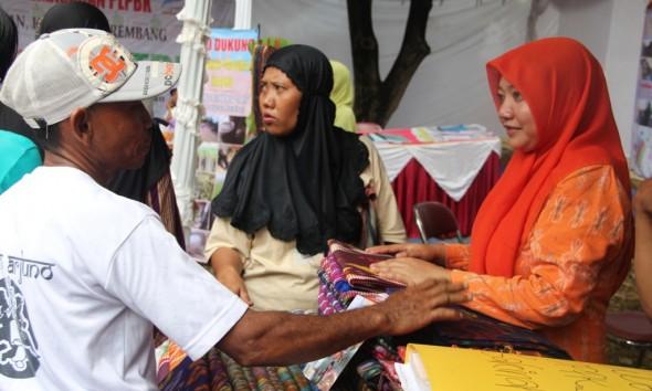 Enam Kabupaten Matangkan Paket Wisata Pakujembara