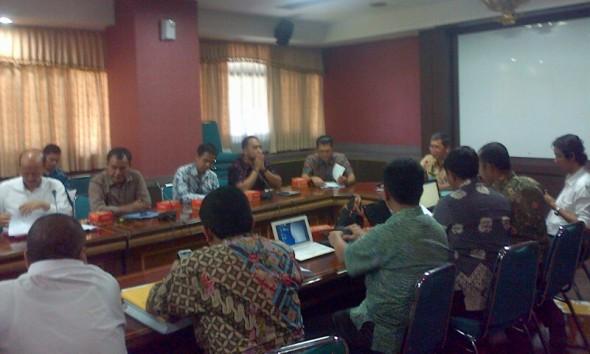 Diduga Ada Skenario Hambat Proses Izin Tanjung Bonang