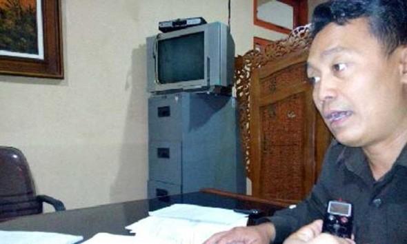 Pemkab Dituntut Serap 75 Persen Anggaran dalam 2,5 Bulan