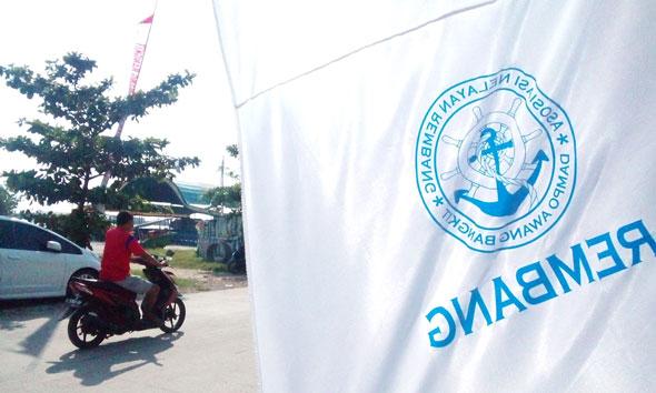 Asosiasi Nelayan Dampo Awang Bangkit Saingan HNSI?