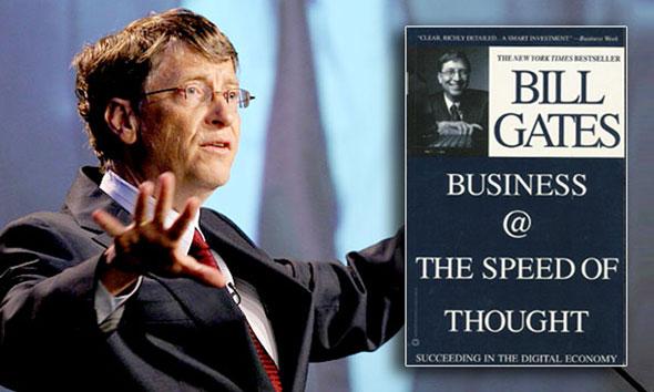 15 Ramalan Bill Gates yang Jadi Kenyataan