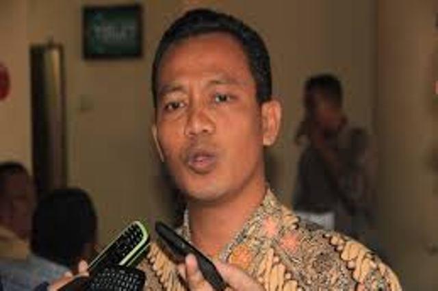 Komisioner KPU Rembang Maftuhin. (Foto: rri.co.id)