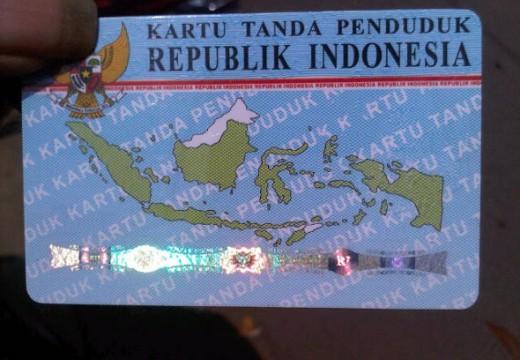 Trouble Jaringan Ganggu Pencetakan e-KTP di Rembang