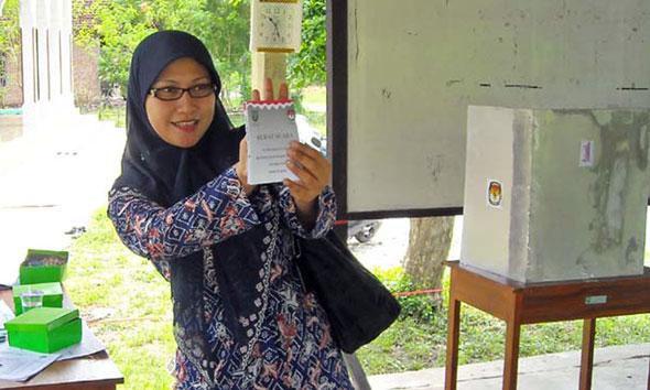 Umi Jazilah Dihapus dari Bursa Cabup Koalisi Besar