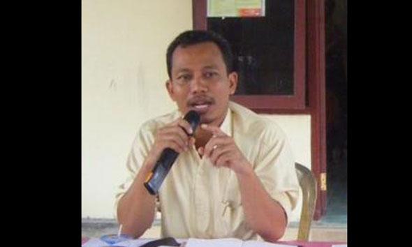 KPU Rembang Belum Buka Pendaftaran Pemantau Pilkada
