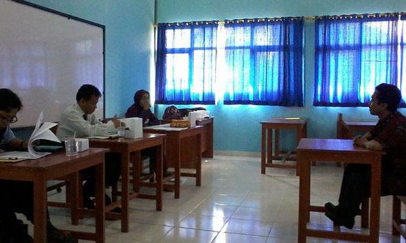 Laporan Dugaan Pelecehan Seksual Mencuat di Seleksi Panwascam