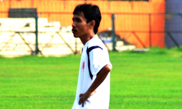 Piala Kemerdekaan, Bambang Minati Tiga Pemain Ini