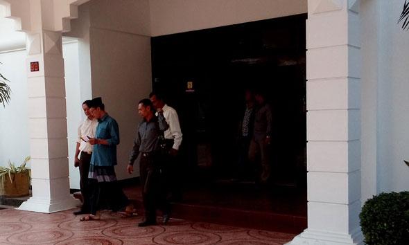 Anggota DPRD Terlibat Hibah Fiktif Akhirnya Ditahan