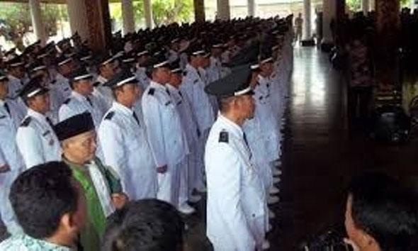 Netralitas Kades di Pilkada Rembang Jadi Sorotan