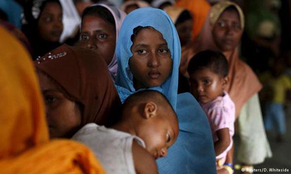 10 Hal Yang Harus Anda Ketahui Tentang Pengungsi