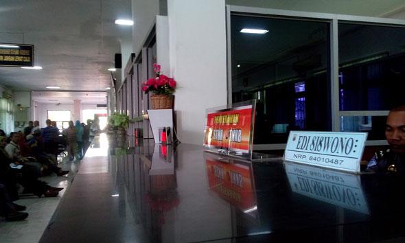 Bea Balik Nama Gratis Masih Sepi Peminat di Rembang