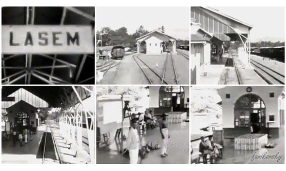 Lahan Bekas Stasiun Dorokandang Disinyalir Dibuat Pertokoan