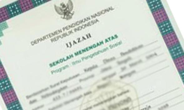 KPU Tengarai Ijazah Cabup-cawabup Rembang Legal