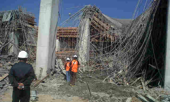 Kecelakaan Kerja, Dinsosnakertrans Rembang Panggil Pabrik Semen