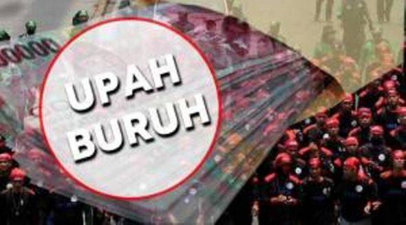 Belum Ada Perusahaan Ajukan Penangguhan UMK di Rembang