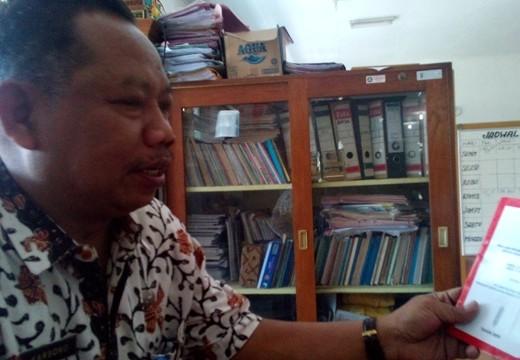 Pemkab Rembang Sulit Mendata Penganut Aliran Kepercayaan