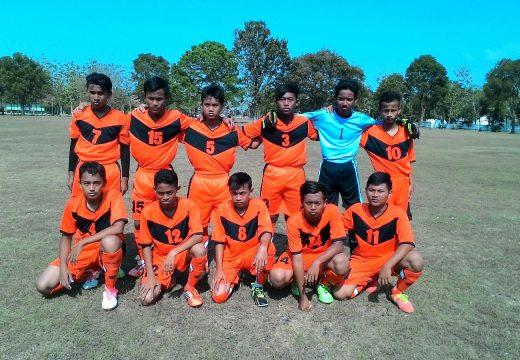 Unggul Sejak Menit Pertama, Roubin FC Cundangi Winong