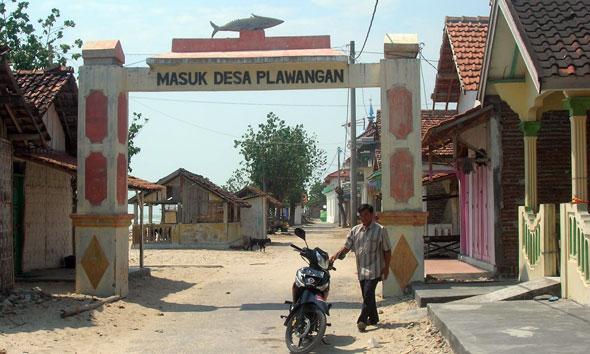 Fasilitasi Relokasi Sanggar Sapto Darmo Mentah