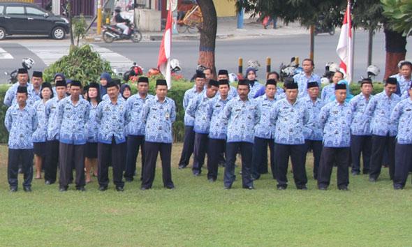 Komisi A DPRD Rembang Dorong Lelang Jabatan