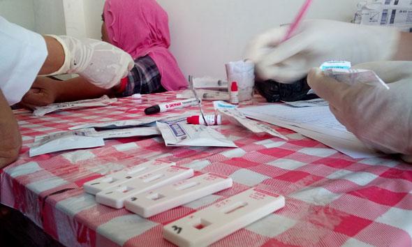 Dilarang, WPA Berharap Akses Identitas Pengidap HIV