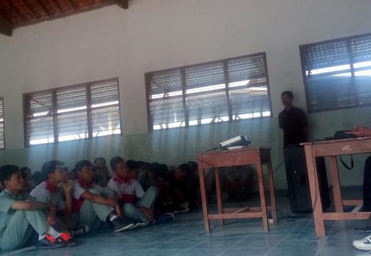 KPU Genjot Sosialisasi Pilkada Rembang di 50 Sekolah