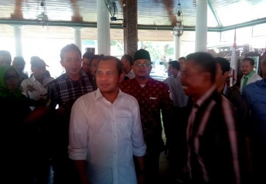 Pemerintah Moratorium Penambahan Desa