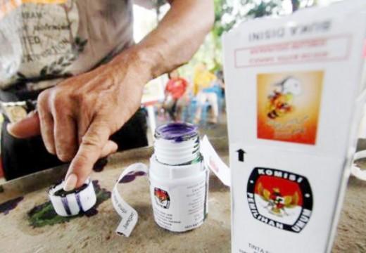 KPU Diingatkan Tak Sediai Gombal di TPS