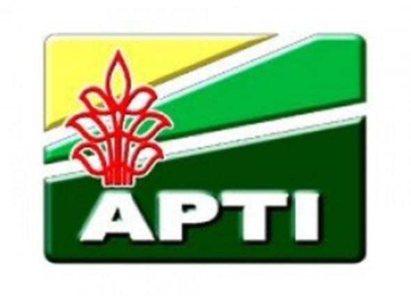 Ilustrasi. Logo APTI