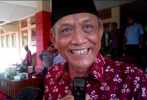 SPSI Minta Perusahaan di Rembang Tidak Tangguhkan UMK