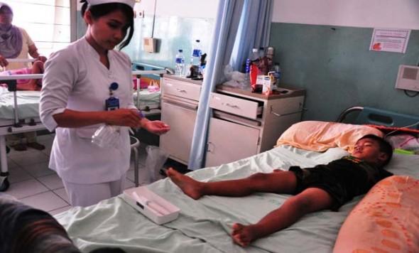 RSUD Rembang Masih Kekurangan Perawat