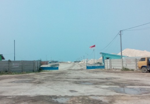 BPKP Segera Rampungkan Audit Operasional Tanjung Bonang
