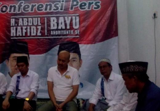 Hafidz Lempar Pernyataan Rombak Birokrasi Rembang